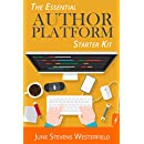 The Essential Author Platform Starter Kit