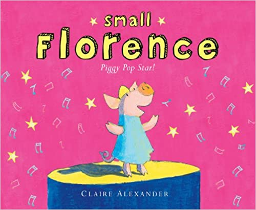 Descargar Con Utorrent Small Florence, Piggy Pop Star! Fariña Epub