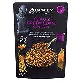 Ainsley Harriott Pilau & Green Lentil Cous Cous 250g (Pack of 6)