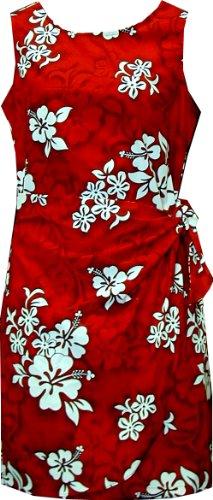 Poplin Wrap Dress - 6