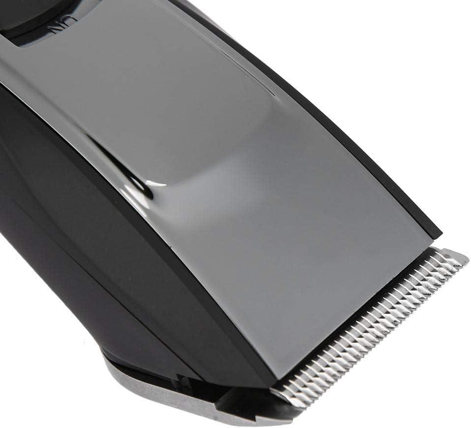 Vbest life Professionelles elektrisches Haarschneiderset Tragbarer Haarschneider Shaner mit 4 Limit-K/ämmen und Reinigungs/öl f/ür den Salon zu Hause