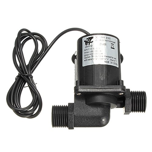 pump water centrifugal - 7