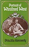 img - for Portrait of Winifred West book / textbook / text book