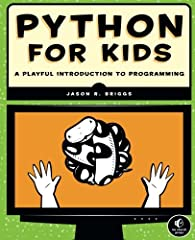 Python is a powerful, expressive programming language that's easy to learn and fun to use! But books about learning to program in Python can be kind of dull, gray, and boring, and that's no fun for anyone.Python for Kids brings Python ...