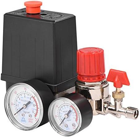 Dxruckregler Ventil Luftkompressor Druckregelventil Ersatzteile Druckschalter