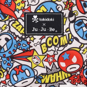 Ju - Ju - Be Tokidoki Collection Be Spendy - Sweet Victory by Ju-Ju