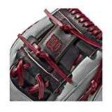 Wilson A2000 DP15SS 21 Baseball