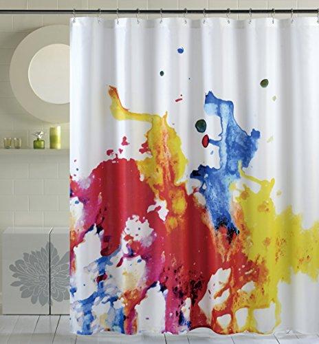 shower splash panel - 9