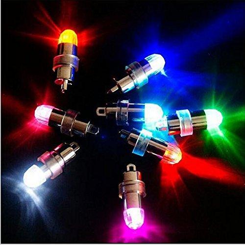 Krismile® Hot Sale Pack of 40 Multicolor LED