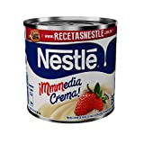 Nestle Media Crema Nestle 225 Ml, No Aplica, 225 ml