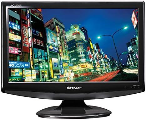 Sharp LC-19D1EBK- Televisión, Pantalla 19 pulgadas: Amazon.es: Electrónica