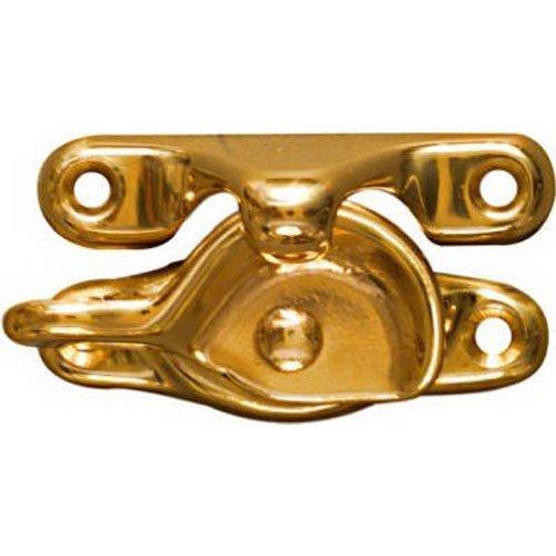 window brass latch - 8