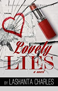 Lovely Lies  by Lashanta Charles ebook deal