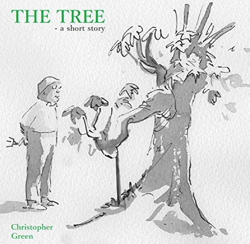 (The Tree: - a short story )