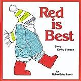 Red is Best (Annikin)