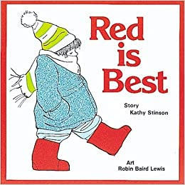 Image result for red is best