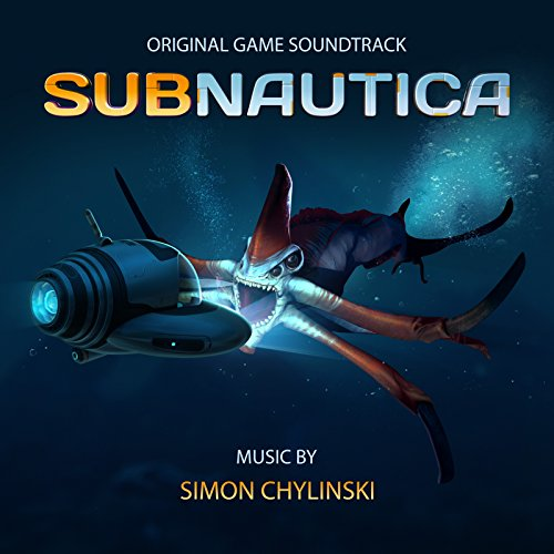 Subnautica (Original Game Soun...