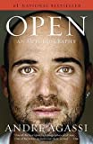 Andre Agassi: Open : An Autobiography (Paperback); 2010 Edition