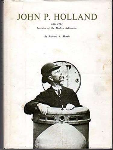 Download online John P. Holland PDF, azw (Kindle), ePub