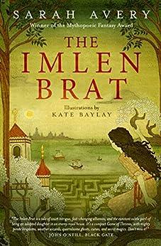 The Imlen Brat by [Avery, Sarah]