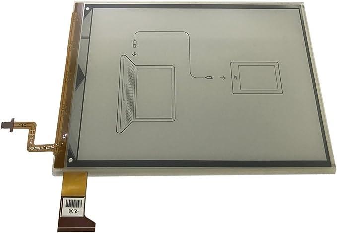 quying E-Ink ed060kg1 (LF) C1 – 68 Pantalla LCD para Kobo GLO HD ...