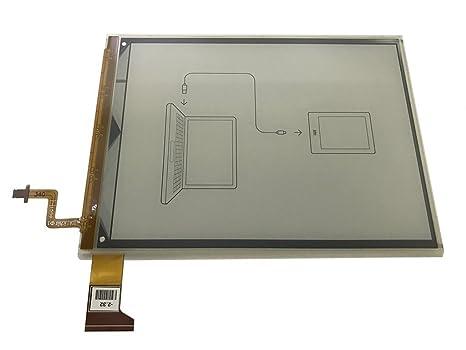 quying E-Ink ed060kg1 (LF) C1 - 68 Pantalla LCD para Kobo GLO HD ...