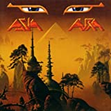 Aura by Asia (2003-03-03)