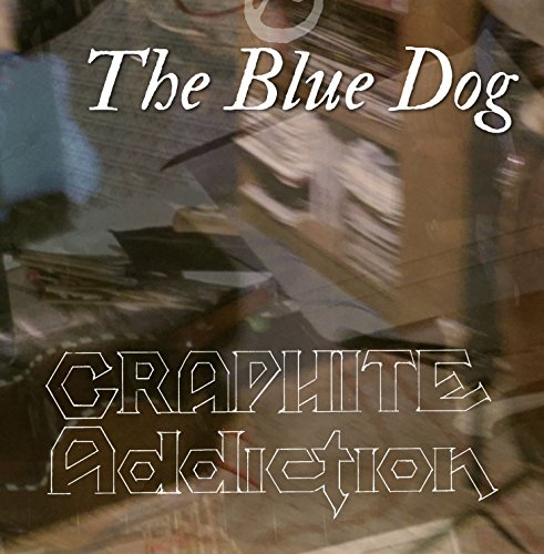 Graphite Cd - The Blue Dog