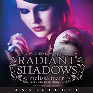 Radiant Shadows Audiobook