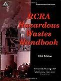 img - for RCRA Hazardous Wastes Handbook book / textbook / text book