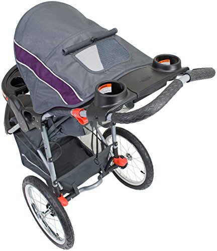 51t1PN6GJuL - Baby Trend Expedition Jogger Travel System, Elixer