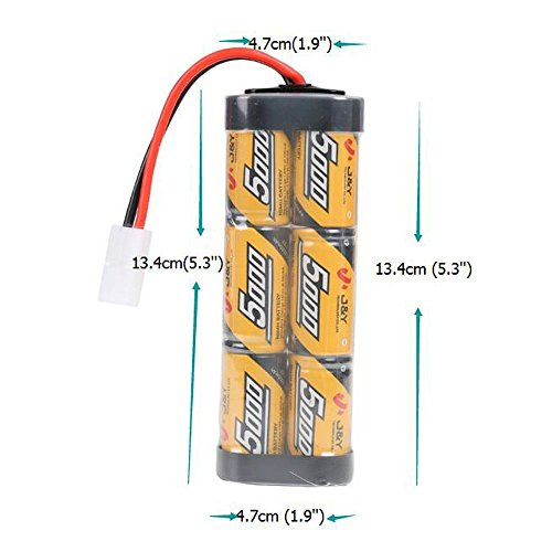 5000 mah battery rc ☆ BEST VALUE ☆ Top Picks [Updated] + BONUS Oba Traxxas Wiring Diagram on