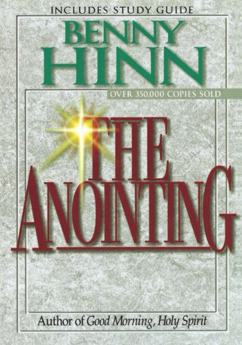 The Anointing - Benny Nelson