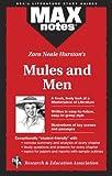 Zora Neale Hurston's Mules and Men (MAXnotes)