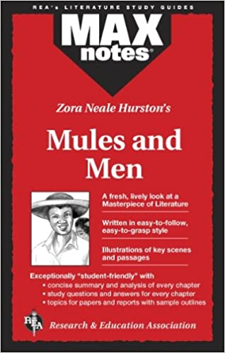 zora neale hurston education