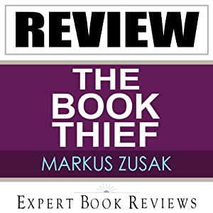 The Book Thief: by Markus Zusak - Review Audiobook