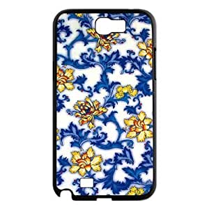 Brand New Phone For Case Samsung Galaxy S4 I9500 Cover with diy Chinese ceramics