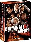[DVD]クリミナル・マインド/FBI vs. 異常犯罪 シーズン6 コレクターズ BOX Part2