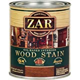 ZAR 12412 Wood Stain, Rosewood by ZAR