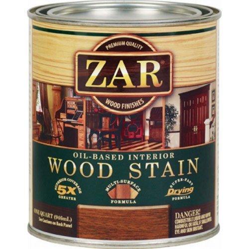 - ZAR 11344 Wood Stain, Fruitwood by ZAR