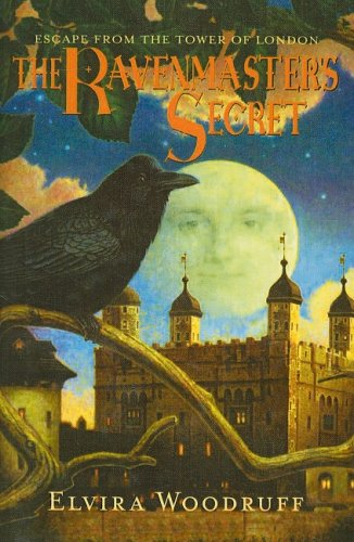 The Ravenmaster's Secret (Escape from the Tower of London) pdf epub