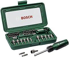 Bosch DIY 46tlg. Schraubendreher-Set