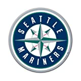 "Seattle Mariners 12"" Vinyl Magnet"
