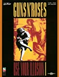 Guns N' Roses - Use Your Illusion I, Guns N' Roses, 0895247607