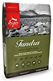 Orijen Biologically Appropriate Cat Food, Tundra, 4 Pounds Review