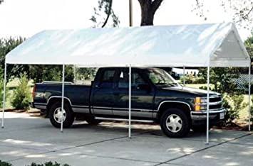 PIC Industries King Canopy Universal Canopy 12 Foot x 20 Foot