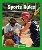 Sports Rules, Elizabeth Moore, 1476523649
