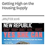 Getting High on the Housing Supply | Arielle Milkman
