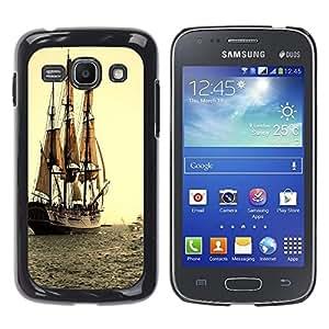 Dragon Case - FOR Samsung Galaxy Ace 3 - How are you today - Caja protectora de pl??stico duro de la cubierta Dise?¡Ào Slim Fit