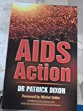 img - for Aids Action book / textbook / text book